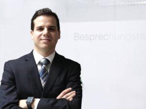 Isaac Gonzalez Moreno